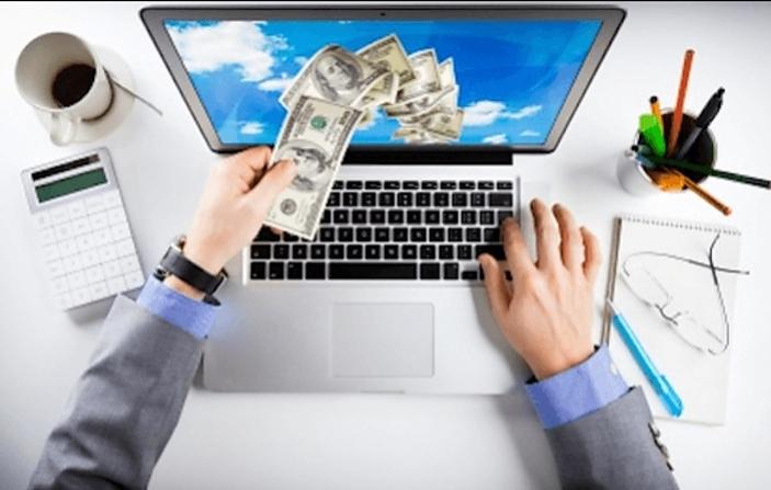 کسب درآمد اینترنتی روزانه 80 هزارتومان و ایده های