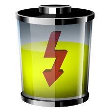 برنامه ی شارژ باتری در سه صوت