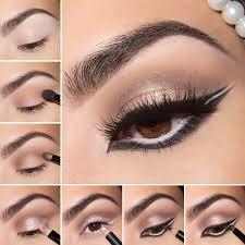 آموزش آرایش چشم از بهترین اساتید ایرانی