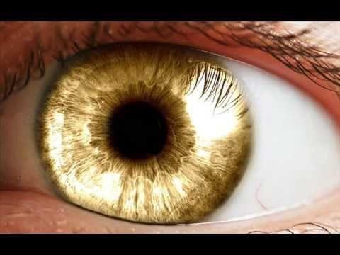 پکیج سابلیمینال ( تغییر رنگ چشم طلایی)