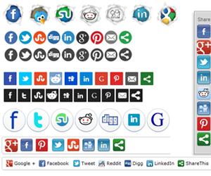 دانلود ماژول اشتراک در شبکه های اجتماعی ka social sharing