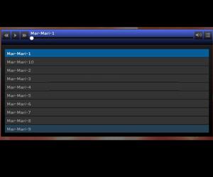 موزیک پلیر pro magic برای جوملا 2.5 و 3