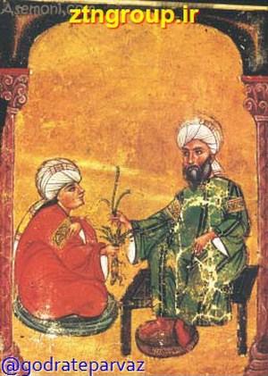 دانش در ايران باستان و تاثير ان بر جهان