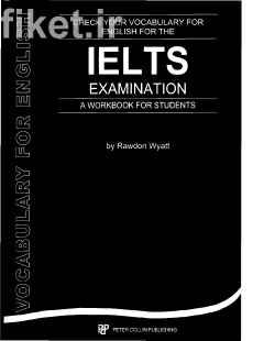 دانلود کتاب آموزش انگلیسی CHECK YOUR VOCABULARY FOR ENGLISH FOR THE EXAMINATION A WORKBOOK FOR STUDENTS