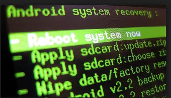 دانلود و آموزش ریکاوری کاستوم مجازی برای تمام گوشی های روت شده