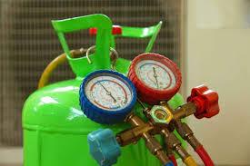 راهنمای مقدار شارژ گاز کولر خودروهاي مدیران