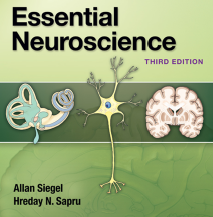 * کتاب مبانی علوم اعصاب _ سیگل و ساپرو - Essential Neuroscience _ Siegel & Sapru_3rd ed_2015