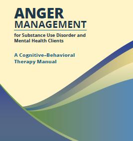 کتابچه راهنمای مدیریت خشم و عصبانیت با رویکرد شناختی رفتاری ----  Anger Management_ Cognitive Behavioral Therapy