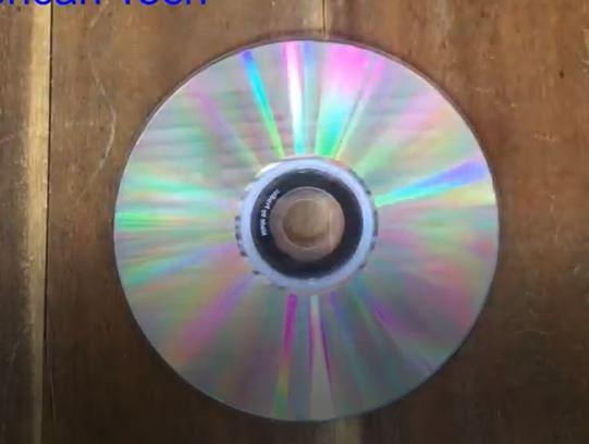خرید کلیپ آموزشی گرفتن انرژی خورشیدی با یک سی دی