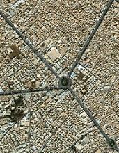 دانلود مقاله کاربرد عکس های هوایی در برنامه ریزی شهری