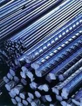 دانلود گزارش کارآموزی کارخانه فولاد میلگرد