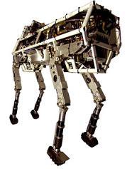 دانلود مقاله مقدمه ای بر رباتیک