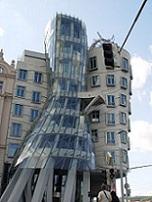 دانلود مقاله و پاورپوینت آشنایی با معماری معاصر فرانک گهری