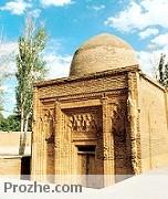 دانلود مقاله آشنایی با بناها و سازه های تاريخي