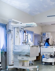 تجزیه و تحلیل و آنالیز سیستم بیمارستان