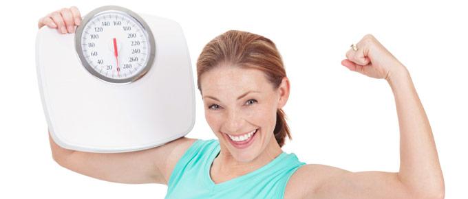 معجزه کاهش وزن و تناسب اندام