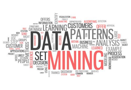 مقاله ارشد کاربرد داده کاوی در رسانه های اجتماعی