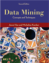 کتاب الکترونیکی داده کاوی - مفاهیم و تکنیک ها (زبان اصلی و ترجمه)